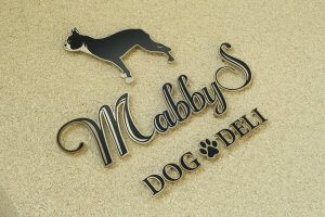 MabbyS Dog Deli Sign | Fanimal(ファニマル)