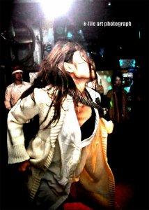 TAKAKOダンサー時代 | Fanimal(ファニマル)